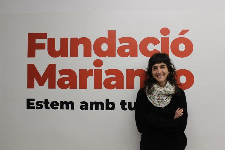 Judit Blanco. Marianao
