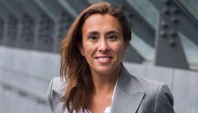 Àngela Lleixà i Alsina és advocada i especialista en protecció de dades. Font: Prodat